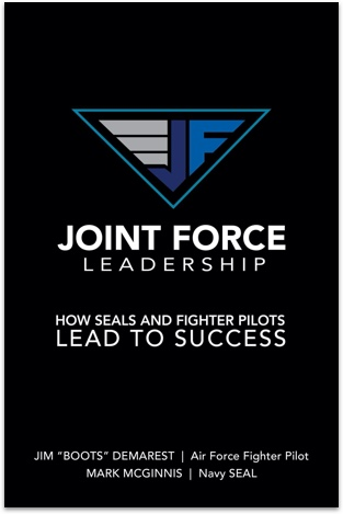 Joint Force Leadership Book